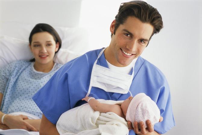 Відносини між чоловіком і жінкою після народження дитини