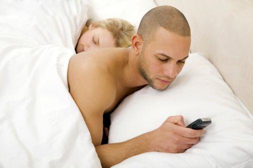 Як зрозуміти, що чоловік любить іншу?