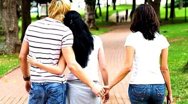 чи Є перспектива у відносинах з одруженим чоловіком?
