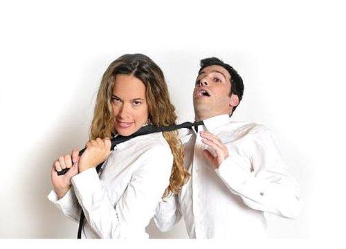 Слабкий чоловік - привід для розлучення?