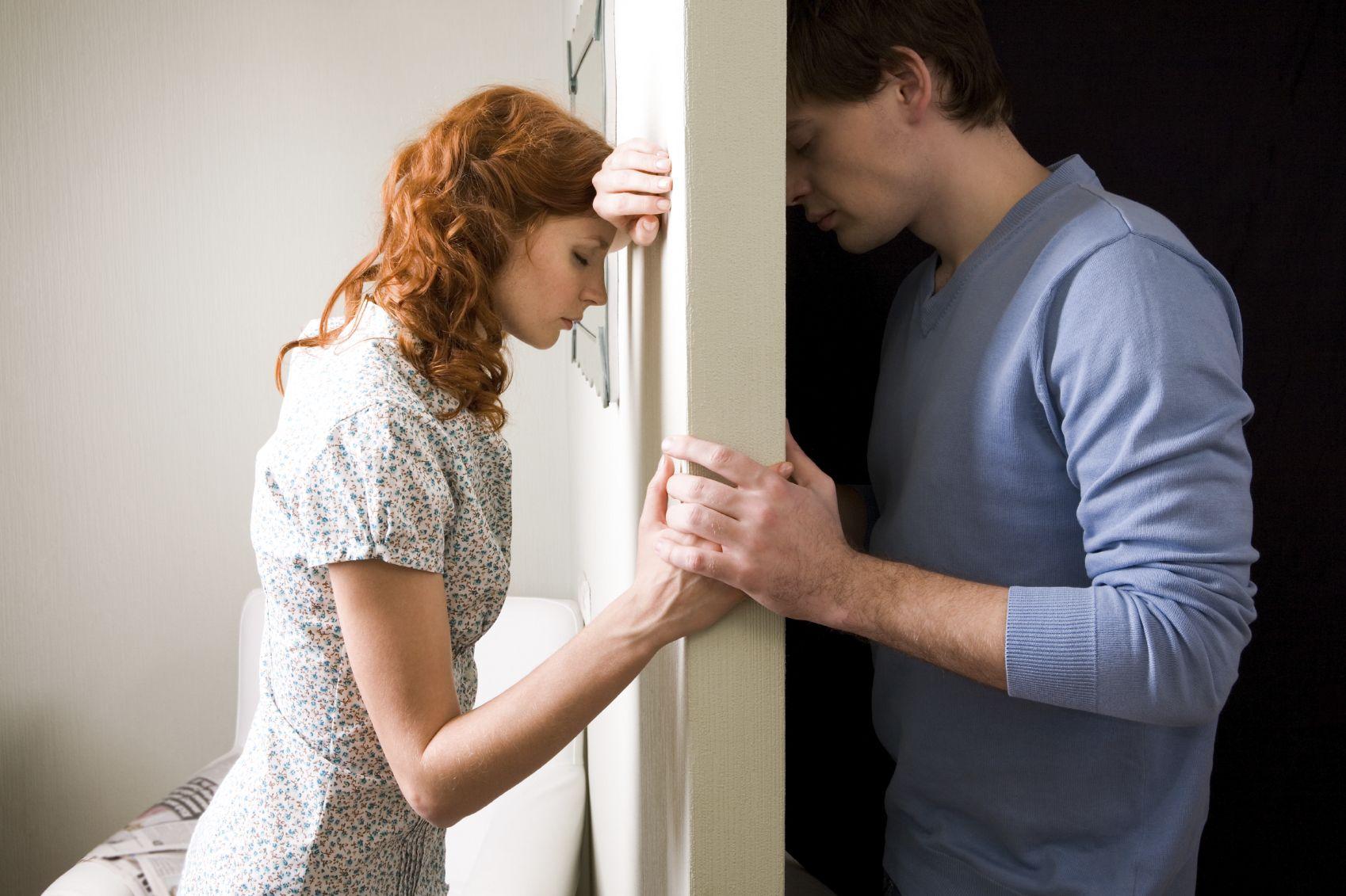 Емоційна зрада чоловікові