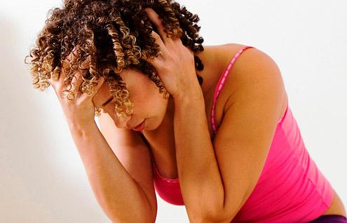 Як подолати депресію поради