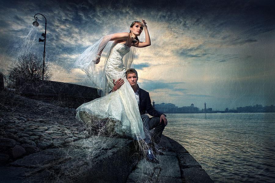 Як фотографувати весілля