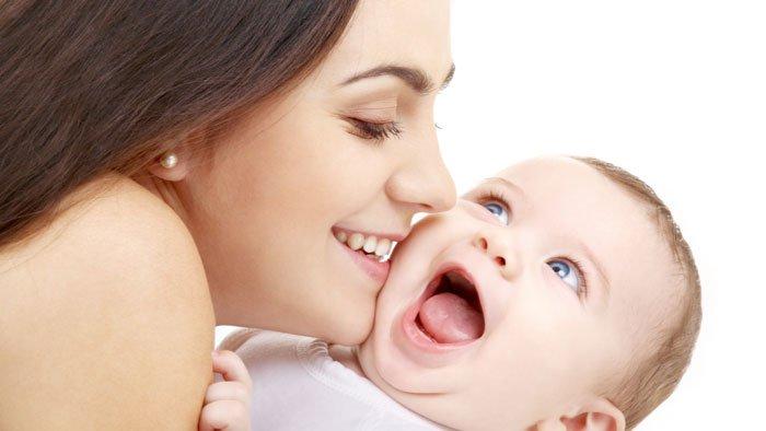 Принципи виховання дітей до року