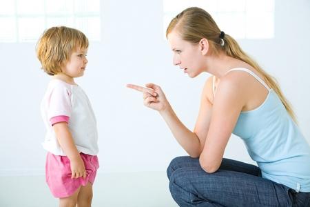Виховання дітей: основні заповіді
