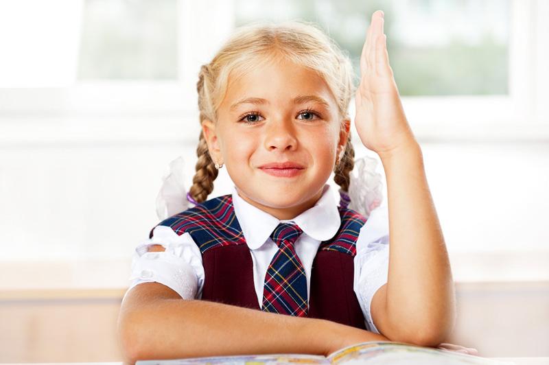 Особливості психології дітей 7-8 років