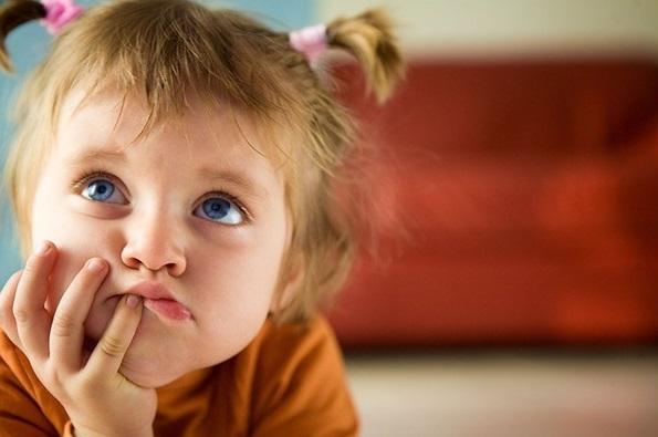 Особливості виховання дітей 3 років