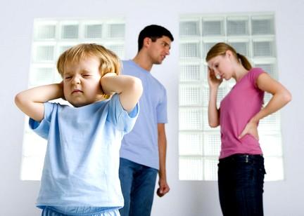 Особливості виховання дітей у неповній сім'ї