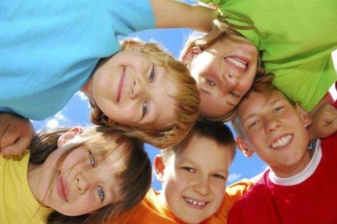 Основи духовного виховання дітей