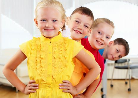 Правильне виховання дітей дошкільного віку