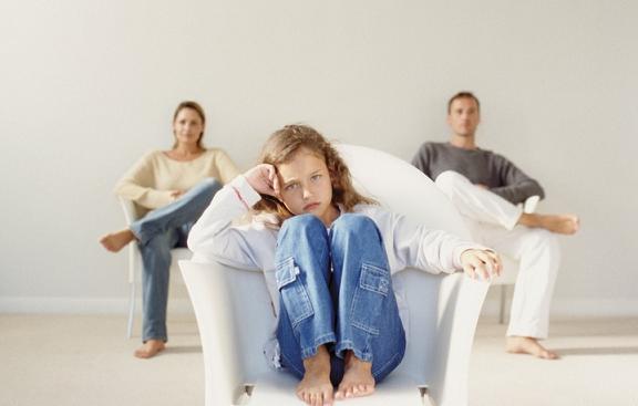 Психологія виховання дітей у неповних сім'ях