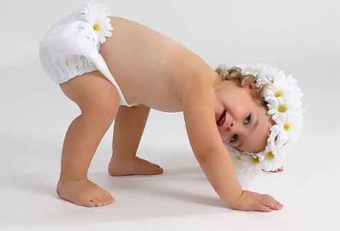 Особливості розвиток дитини після року