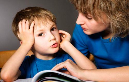 Розвиток мовлення в дитячому саду: значення і інструменти