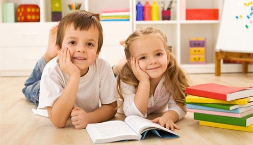 Особливості розвитку мовлення у дітей дошкільного віку