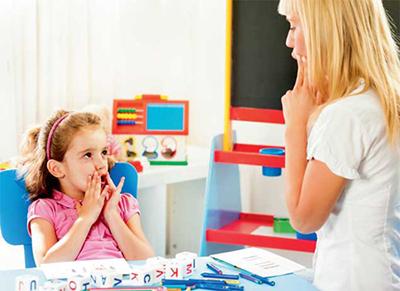Дидактичні ігри - вправи на розвиток мовлення у дітей