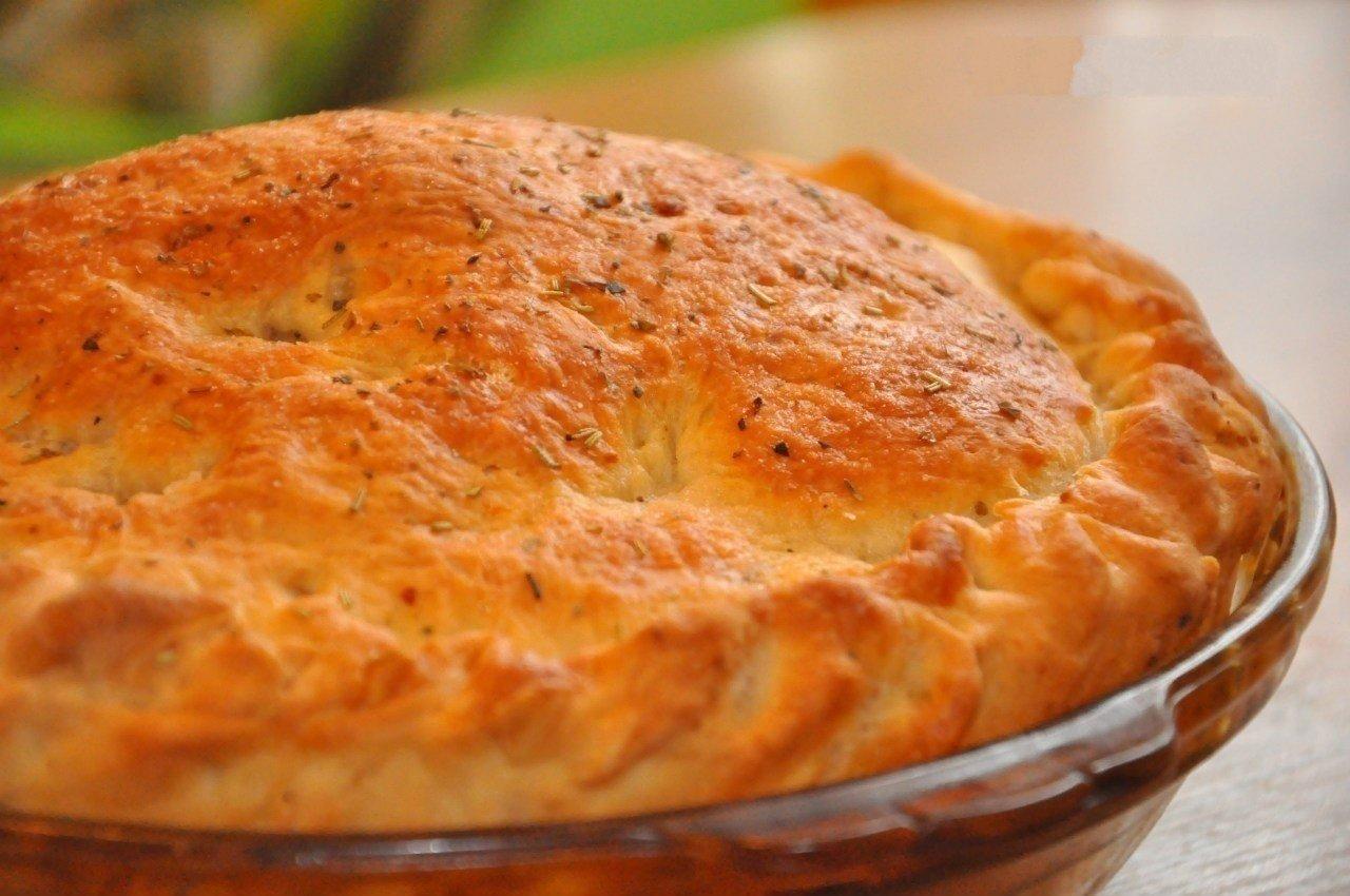 Як приготувати пиріг з різними начинками