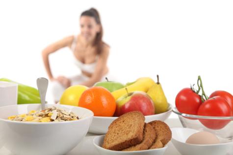 Сухі сніданки: користь чи шкода?