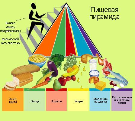 Правильне харчування. Як підвищити свій імунітет?