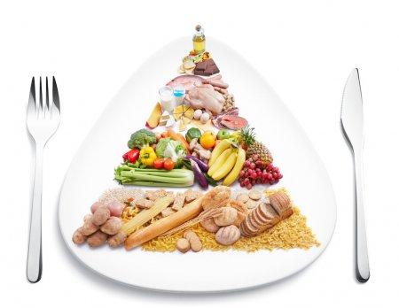 Меню на кожен день: правильне харчування в дії