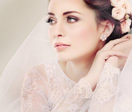 Секрети макіяжу нареченої: як бути чарівною на власному весіллі