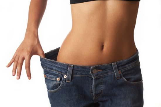 Дієта безсила проти жиру
