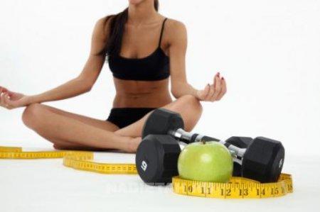 Відмінна дієта для спортсменів