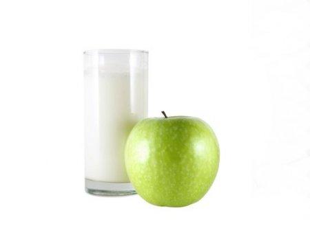 Секрети стрункої фігури: яблучно-кефірна дієта