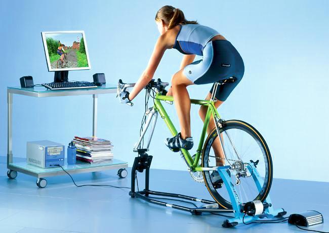 Вправи для схуднення. Критерії та переваги домашнього тренажера