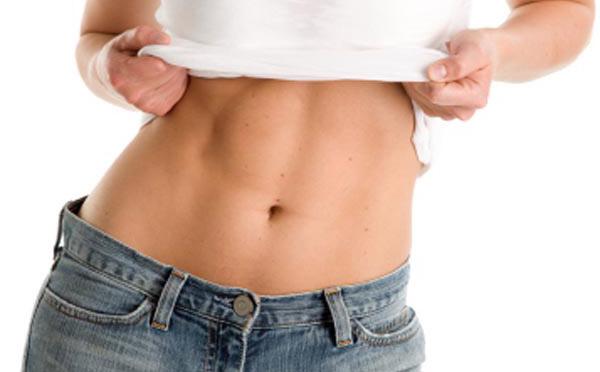Вправи для живота: скажи жиру «ні»!