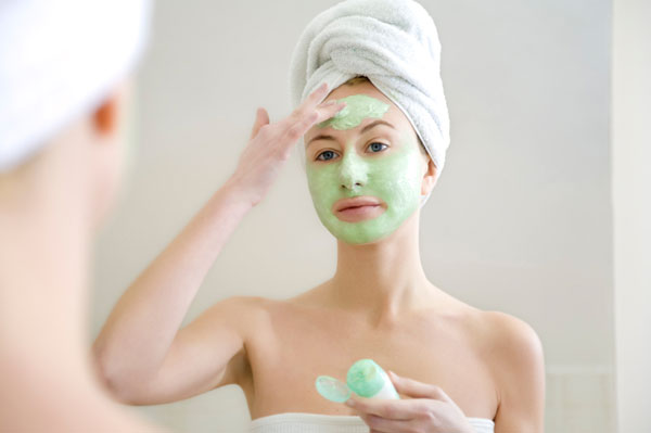 Домашній салон краси: живильні маски для обличчя