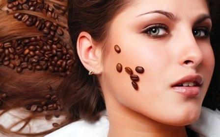 Рецепти краси: скраб для особи з кави