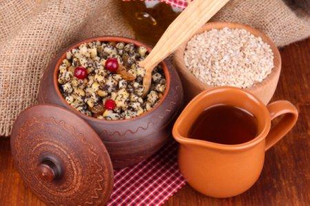 Правильне харчування під час посту: загальні рекомендації
