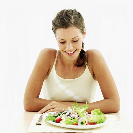 Легко худнемо: правильне харчування, дієти
