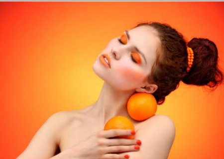 Варіанти апельсинової дієти