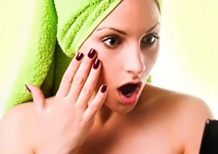 Маски для сухої шкіри обличчя: масло і фрукти в допомогу