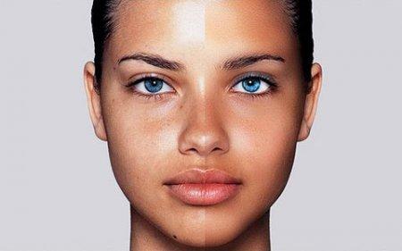 Як доглядати за жирною шкірою особи