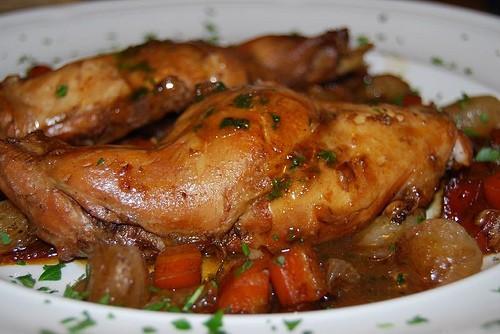 Вкусные и простые рецепты блюд из кролика